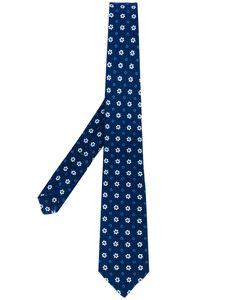 Borrelli | Flower Pattern Tie One