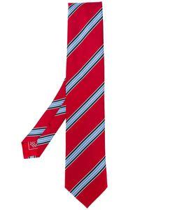 Brioni | Striped Pattern Tie One