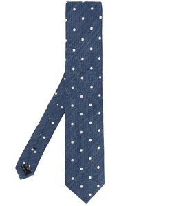 Tom Ford   Classic Dot Blend Tie