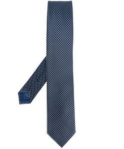 Brioni | Dotted Pattern Tie One