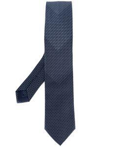 Brioni | Geometric Pattern Tie One