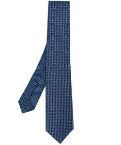 Bulgari | Embroidered Tie