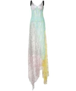 Natasha Zinko | Lace Sheer Dress
