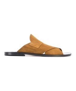 Pierre Hardy | Lipari Sandals Size 44