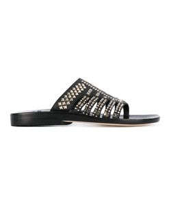 Calleen Cordero | Studded Sandals