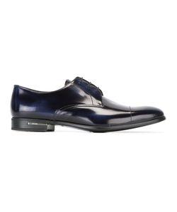 Prada   High Shine Oxford Shoes Size 8.5