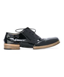 Marsèll | Varnish Lace-Up Shoes