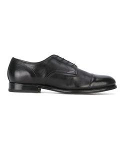 Silvano Sassetti | Classic Cordovan Shoes
