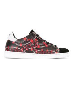 Marcelo Burlon County Of Milan | Isabel Stan Sneakers