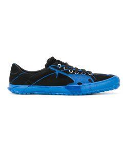 Comme Des Garçons Homme Plus | Lace-Up Sneakers