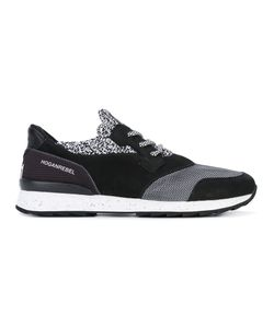 Hogan Rebel | Knitted Trainers Men 6