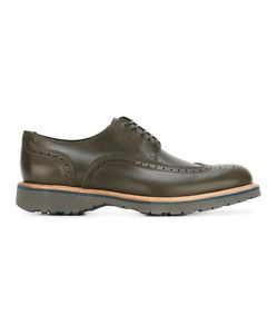 Salvatore Ferragamo | Rubber Sole Brogues 7.5