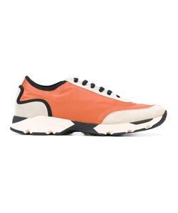 Marni | Panelled Trainers 43