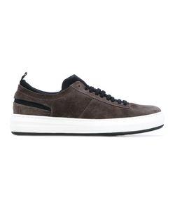 Salvatore Ferragamo | Desert Sneakers
