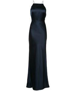 Jason Wu | Halter-Neck Long Dress Size 8