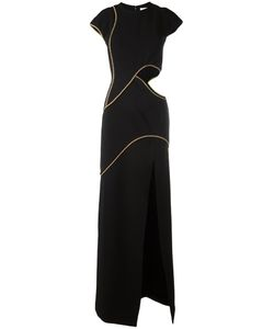 Mugler | Cut Out Dress 36
