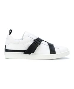 Officine Creative | Straped Sneakers 43