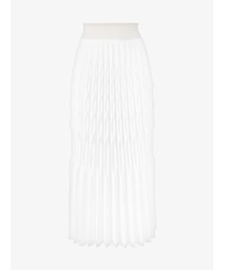 Barbara Casasola | Pleated Soleil Skirt Size 40