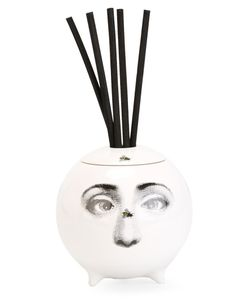 Fornasetti   Printed Diffusing Sphere Unisex One