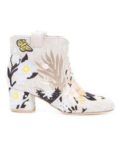 Laurence Dacade   Belen Denim Boots Size 38.5