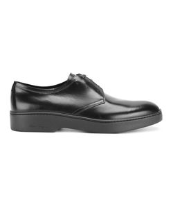 Salvatore Ferragamo | Flat Sole Derbys