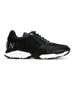 Philipp Plein | Ridged Sneakers Size 42