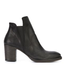 The Last Conspiracy | Mid Ankle Boots