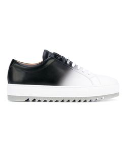 Salvatore Ferragamo | Shaded Lan Sneakers