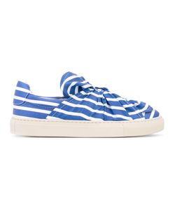 Ports | 1961 Striped Sneakers 40