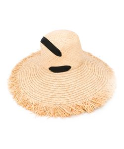 Lola Hats | Straw Hat