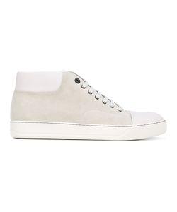 Lanvin | High Top Sneakers Men 7