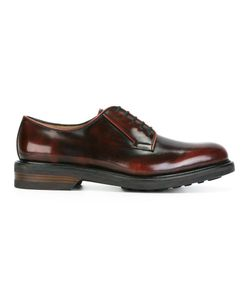 Salvatore Ferragamo | Florian Derby Shoes 11