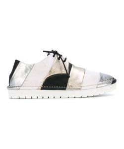 Marsèll | Panelled Shoes Women