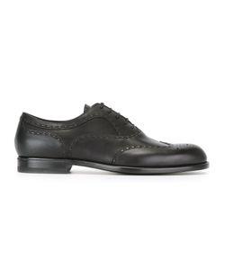BOTTEGA VENETA   Oxford Shoes Size 40