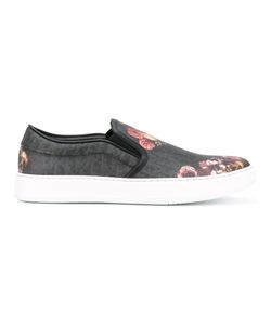 Dior Homme | Slip-On Sneakers Size 41