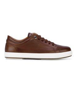 Salvatore Ferragamo | Newport Sneakers 8