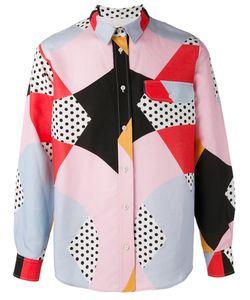 Henrik Vibskov   Best Shirt Size Medium