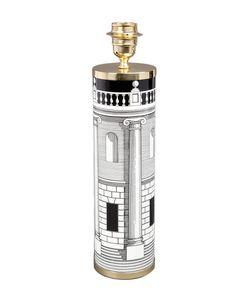 Fornasetti   Printed Lamp