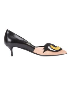 Pierre Hardy | Oh Roy Pumps Size 40