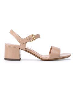 L'Autre Chose | Strapped Sandals Size 40