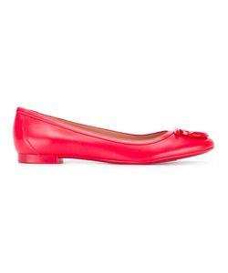 Salvatore Ferragamo   Classic Ballerinas Size 7