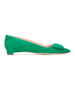 Rupert Sanderson | Pointed Toe Pumps Size 37
