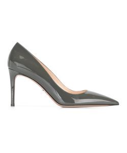 Prada | Pointed Toe Pumps Size 36.5