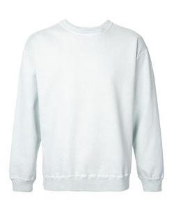 H Beauty & Youth   Crewneck Sweatshirt Size Small