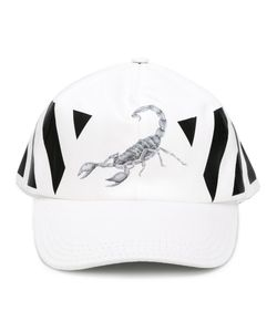 Off-White | Othelo Scorpion Cap