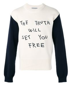 Andrea Pompilio | The Truth Jumper Size 46