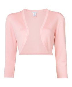 Oscar de la Renta | Bolero Jacket Women Silk/Virgin