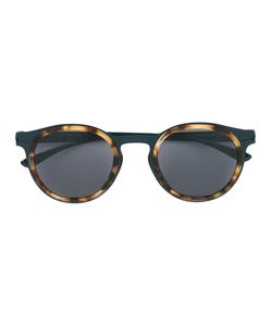Mykita | Round Frame Sunglasses Metal Other/Acetate