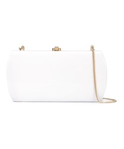 Rocio | Angelina Clutch Wood