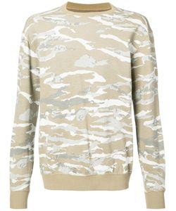 Maharishi | Camouflage Top Men M